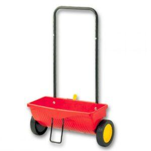 Posipový vozík